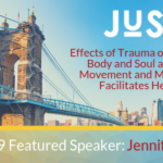 JuST2019 Featured Speaker Jennifer Swets